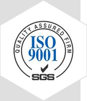 ISO9001 HUSSzhi量ti系保障