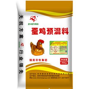 5%蛋鸡预混料金典LC-15